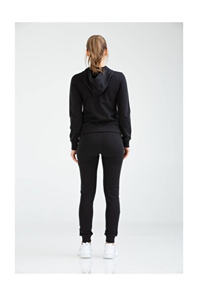 Kadın Eşofman Takımı Va-0008 Saun Track Suit