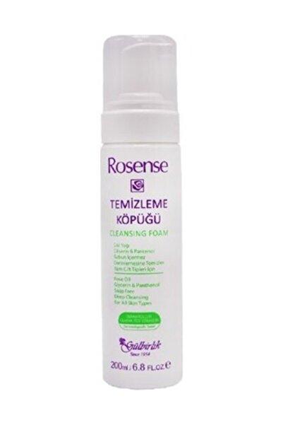 Rosense Yüz Temizleme Köpüğü -  Tonik - Peeling