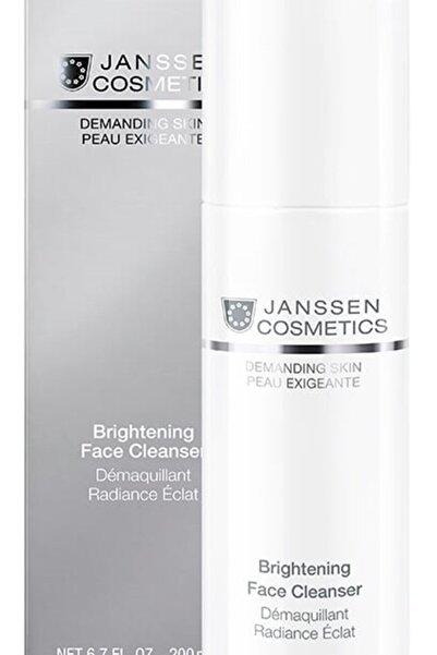 Janssen Brıghtenıng Face Cleanser 200ml