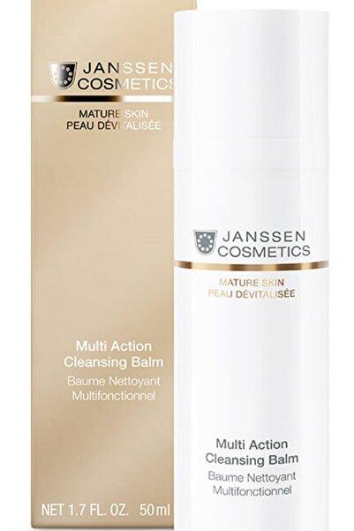 Janssen Cosmetics Multı Actıon Cleansıng Balm 50ml