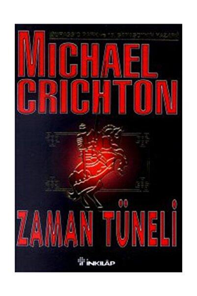İnkılap Kitabevi Zaman Tüneli Michael Crichton