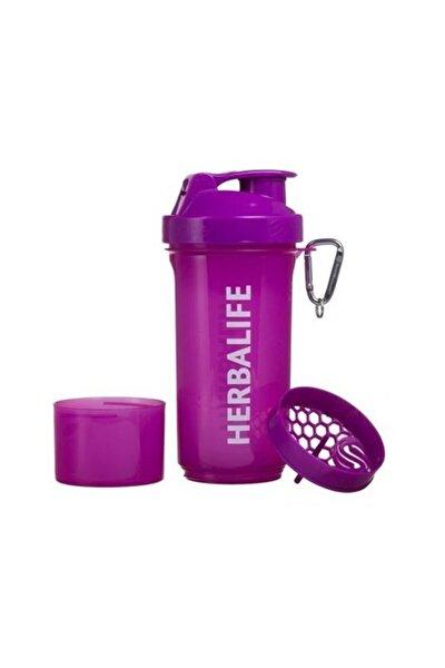 Herbalife Neon Shaker Mor