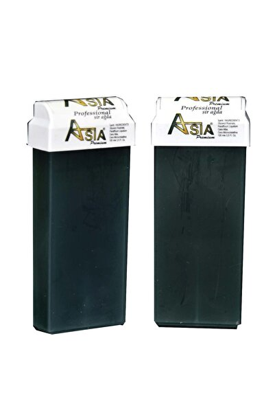 Asia Roll On Azulen Kartuş Sir Ağda 100 Ml 2 Adet