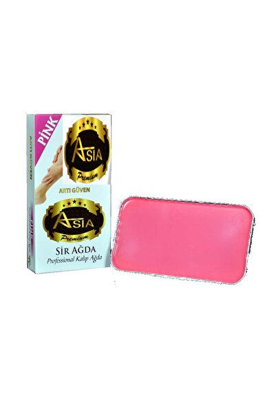 Asia Pink Kalıp Sir Ağda