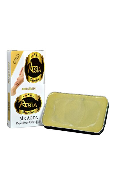 Asia Gold Kalıp Sir Ağda