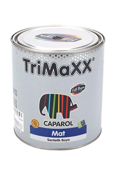 Filli Boya Trimaxx Sentetik Mat Boya Siyah 0.75lt