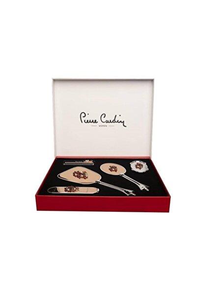Pierre Cardin Aynalı Set Pc 011 Bronz