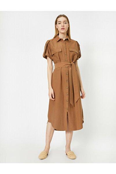 Dresses Kadın Elbise