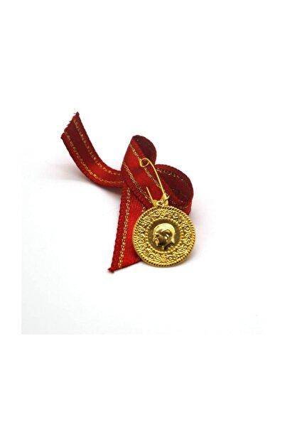 Birlik Kuyumculuk 8 Ayar Çeyrek Altın Benzeri Takı Altını