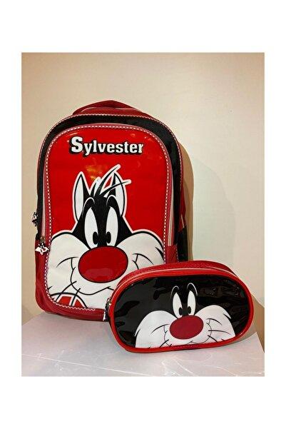 Umur Sylvester Ilkokul Çanta Seti