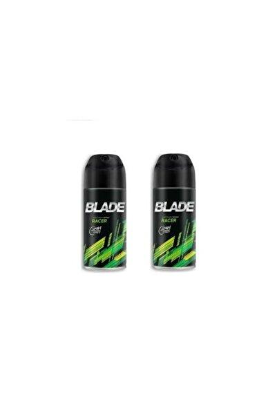 Blade Racer Erkek Deodorant 150ml 2 Adet