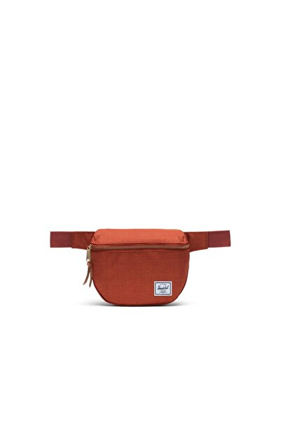 Herschel Supply Co. Fifteen Picante Crosshatch Bel Çantası