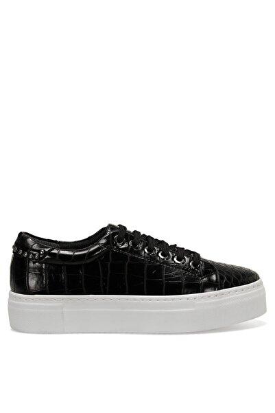 Andy Siyah Kadın Sneaker Ayakkabı
