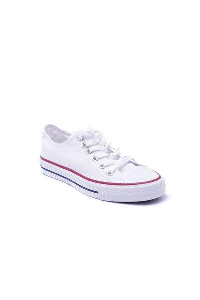 ESPARDİLE Beyaz Erkek Spor Ayakkabı