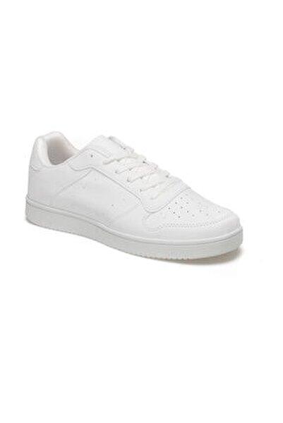 FOREST Beyaz Erkek Sneaker Ayakkabı 100519716