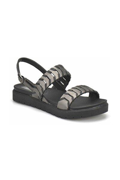Butigo Antrasit Kadın Sandalet 000000000100310510