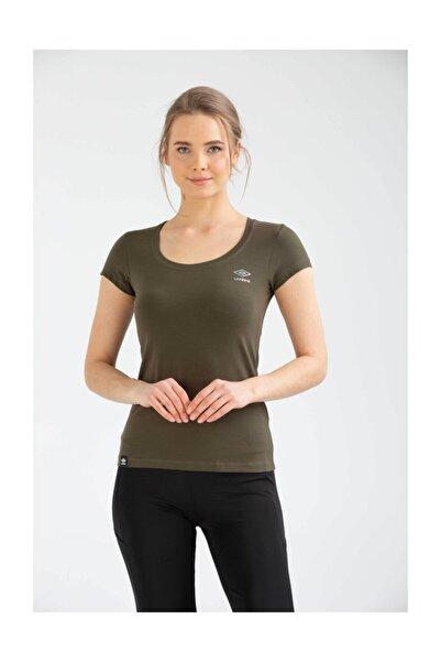 UMBRO Kadın T-shirt Vf-0020 Pang Tshirt