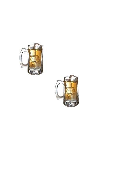 Paşabahçe Pub Bira Bardak - Bira Bardağı 2 Li 55039