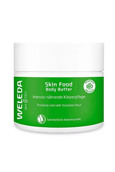 Weleda Skin Food Body Butter Organik Vücut Bakım Kremi 150 ml 4001638501958