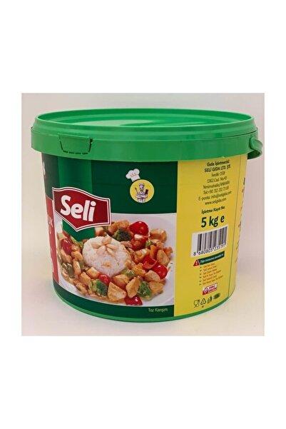 Seli Tavuk Toz Bulyon 5 Kg