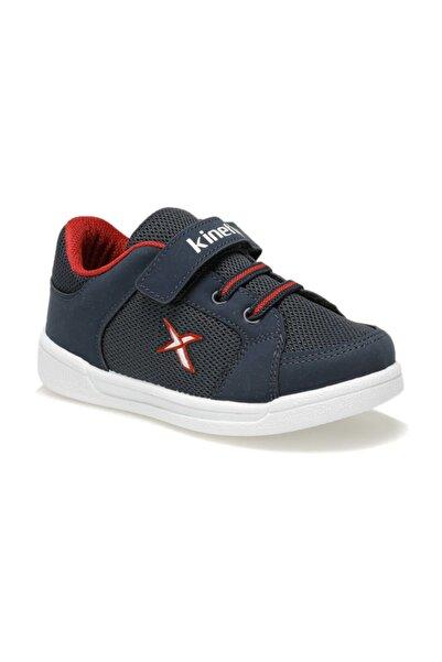 Kinetix Lacivert Erkek Çocuk Sneaker Ayakkabı