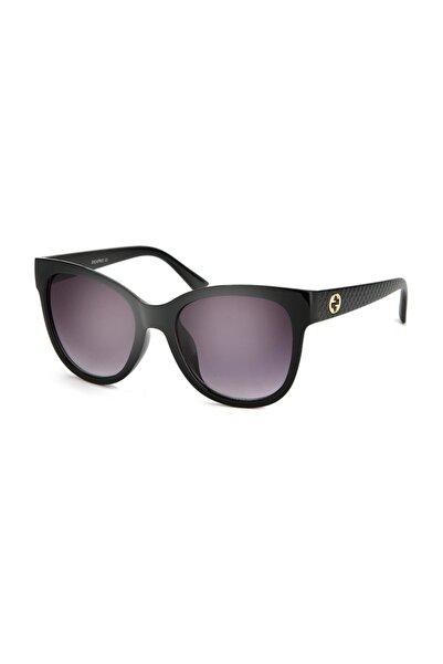 Di Caprio Kadın Oval Güneş Gözlüğü DH1501A