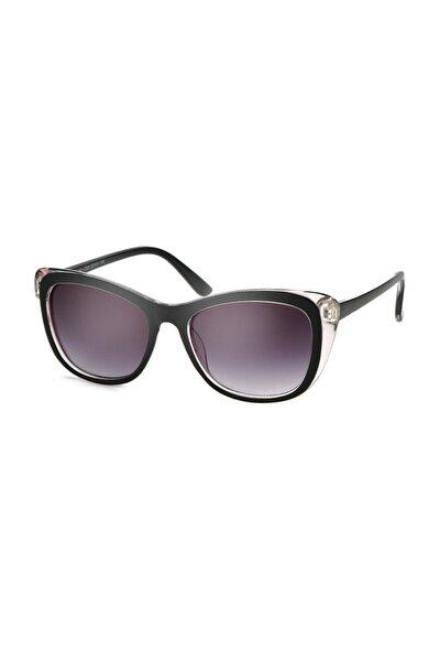 Di Caprio Kadın Dikdörtgen Güneş Gözlüğü DH1529B