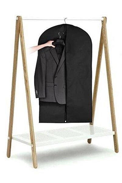 Vivyan 10 Adet Takım Elbise Kılıfı Koruyucu Kılıf 100x63 cm
