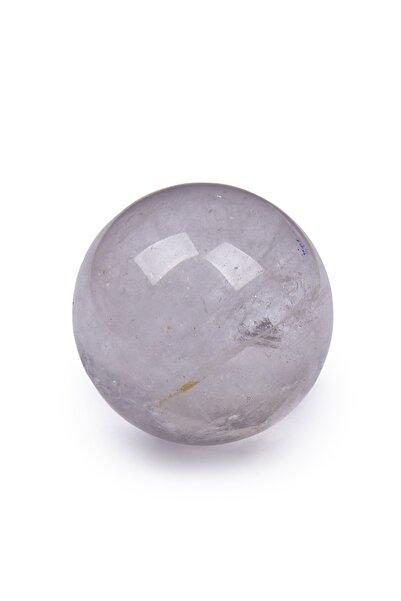 Endoles Doğal Taş Kristal Kuvars Küre Ham Taş, Mineral 603206