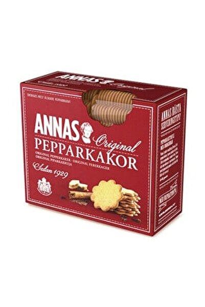Annas Zencefilli ince kurabiye 300g