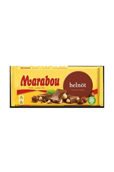 MARABOU Fındıklı sütlü çikolata 200g