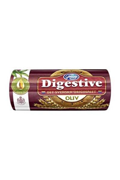 DIGESTIVE Zeytinyağlı bisküvi 400g
