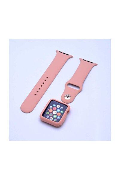 EVASTORE Apple Watch 42mm Zore 3 In 1 Klasik Kordon