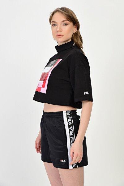 Kadın Spor T-Shirt - CARI  - 687678_002