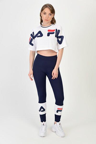 Kadın Spor T-Shirt - BARR  - 687497_M67