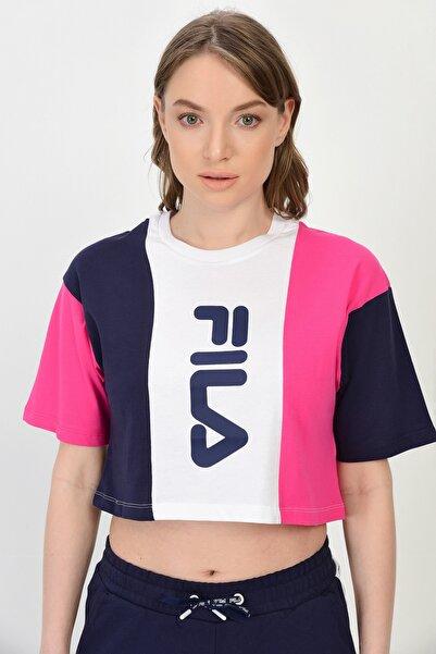Kadın Spor T-Shirt - BAI  - 687492_A222