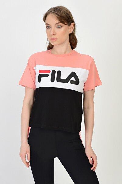 Kadın Spor T-Shirt - ALLISON  - 682125_A887