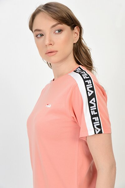 Kadın Spor T-Shirt - TANDY  - 687686_A483