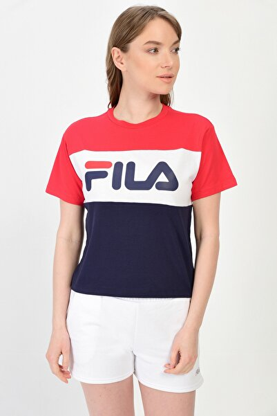 Kadın Spor T-Shirt - ALLISON  - 682125_G06