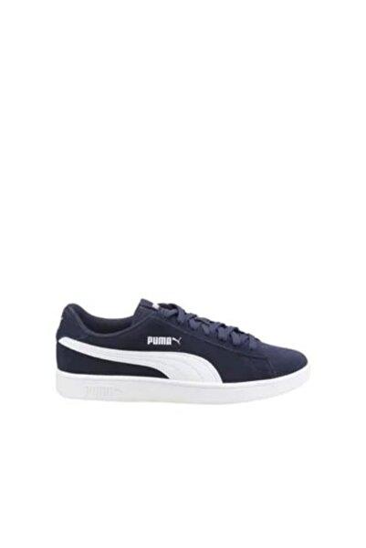 Puma 364989 Smash Erkek Günlük Spor Ayakkabı
