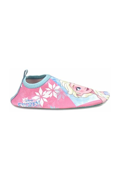 Frozen Mavi Kız Çocuk Ayakkabı 000000000100338059
