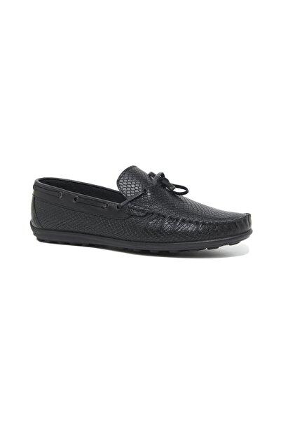Desa Marvel Erkek Deri Günlük Ayakkabı