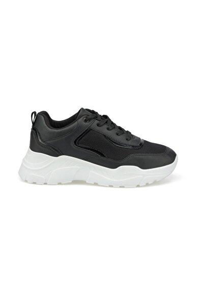 Polaris Siyah Kadın Sneaker 315579.Z