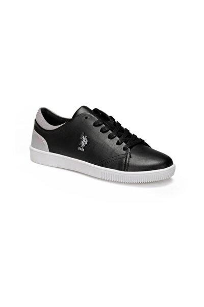 U.s. Polo Assn. Kadın Ayakkabı 0P Rest Siyah/Black 20S040PREST