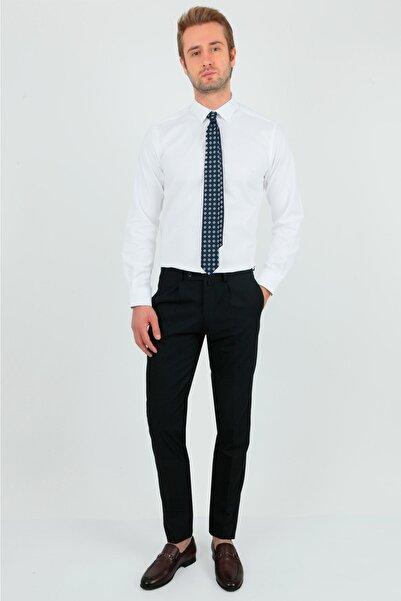 Centone Slim Fit Tek Pile Pantolon 20-0060
