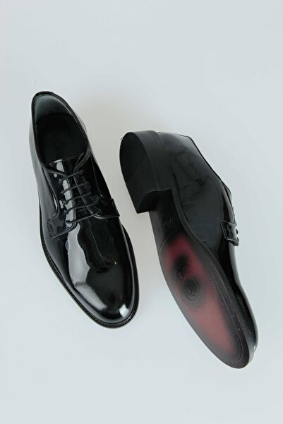 Centone Smokin Deri Ayakkabı 20-5041