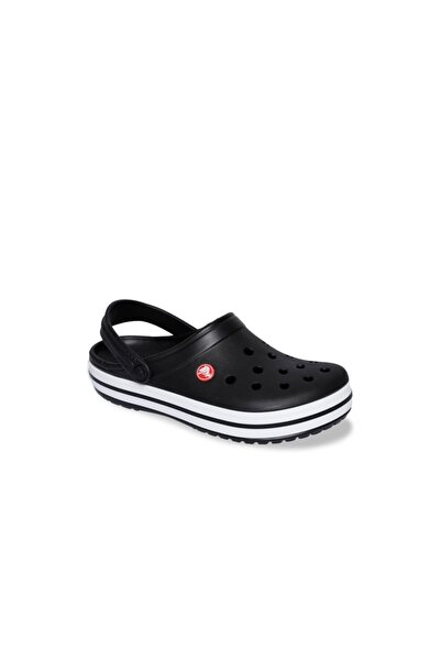 Crocs Crocband Erkek Terlik & Sandalet - Black (Siyah)
