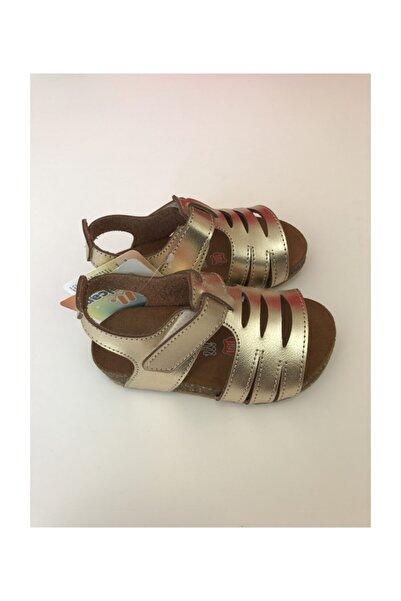Minican Çocuk Sandalet