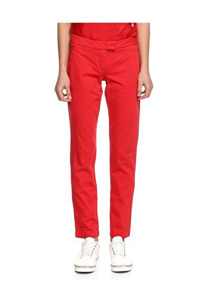 THEORY Kırmızı Pantolon