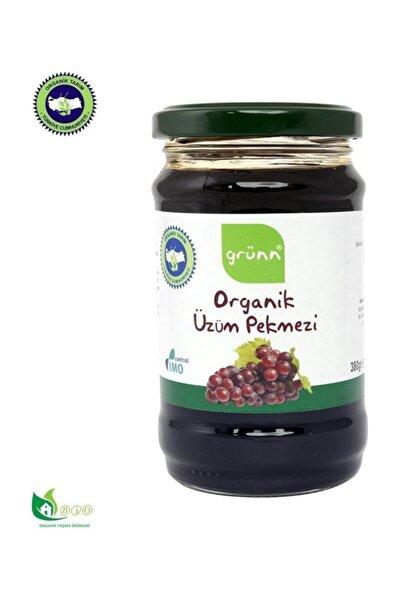 Organik Üzüm Pekmezi, 380gr
